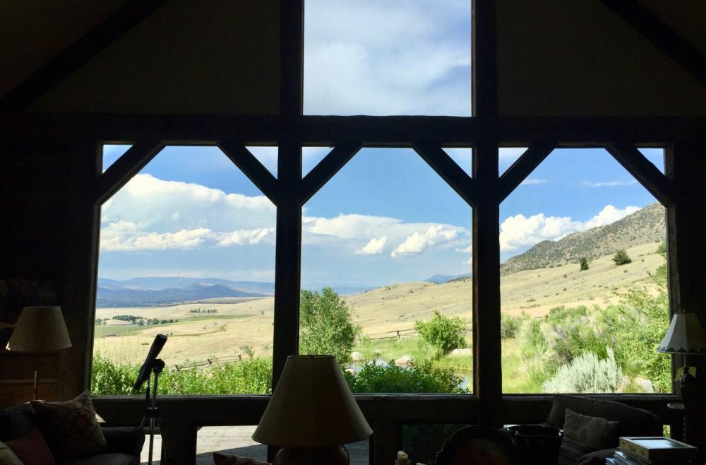 Gallatin Valley Chalet